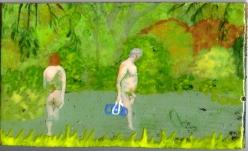 naturiste copie